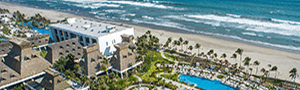 Luxury Mazatlan Beach Resort 10