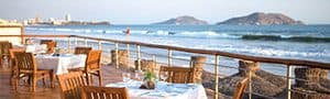Luxury Mazatlan Beach Resort 3