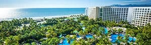 Luxury Mazatlan Beach Resort 4