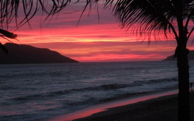 Luxury Mazatlan Beach Resort