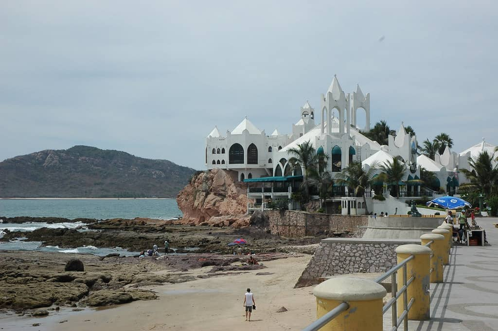 Luxury Mazatlan Resort